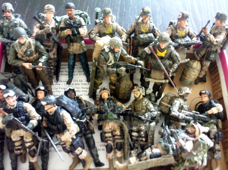 Selvaland, mes soldats en action - Page 4 Photo010
