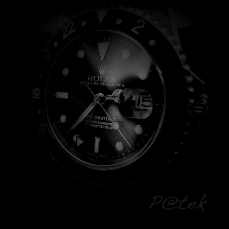 Votre montre du jour - Page 3 Gmt-110