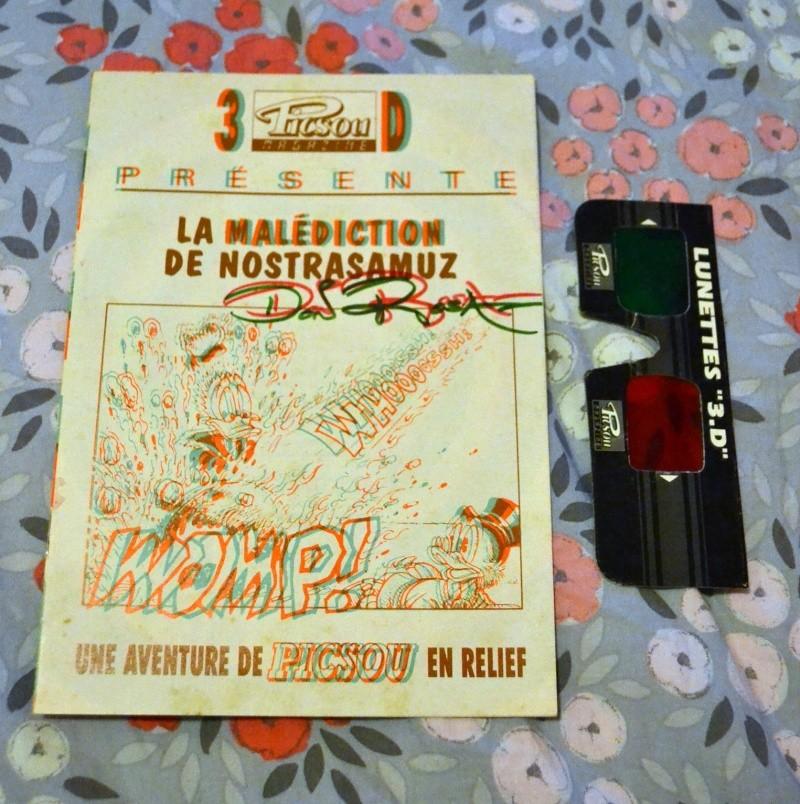 ma collection+rencontre+passion pour don rosa :) Dsc_0632