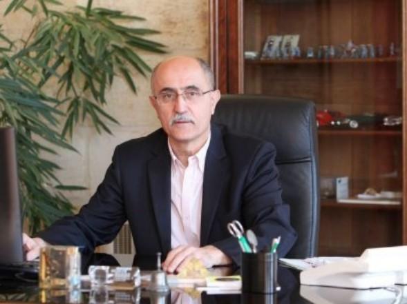 Le directeur - Charles-Perrens Bordeaux