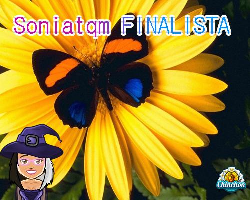 SONIATQM FINALISTA CHINCHON Maripo10