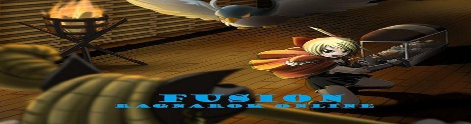 Fusion Ragnarok Online Gaming