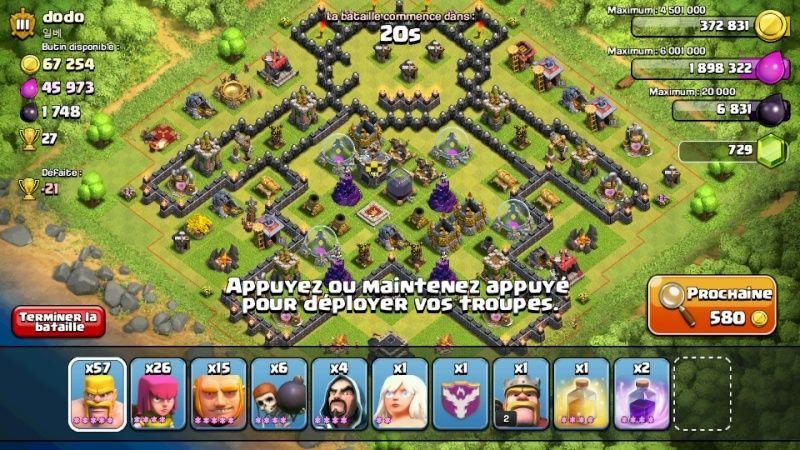 Les constructions de village improbables mais vrai... Screen11