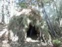 [Abri] Hutte de camp de base façon tchoum sibérien - Page 2 Hutte312