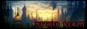 Nether Realm