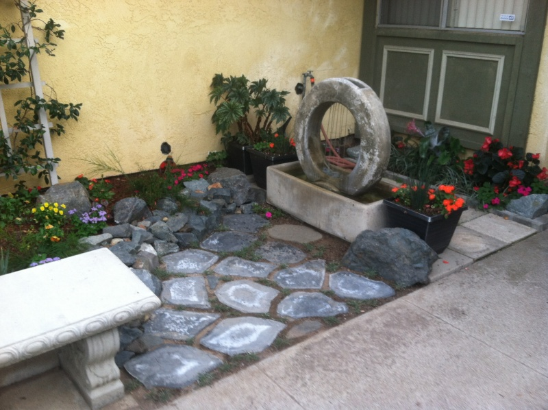 My fountain project - Page 4 00910
