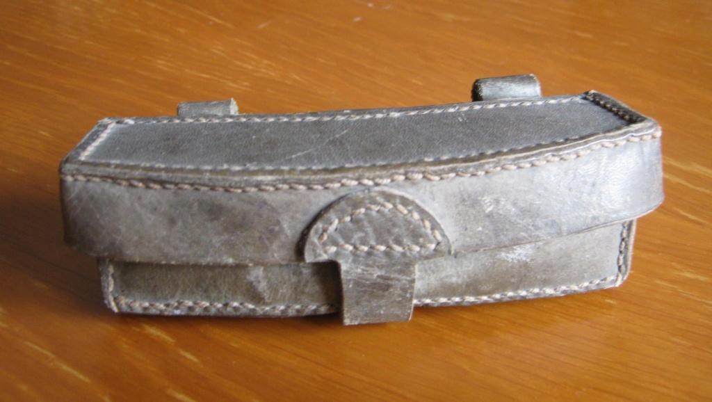 Cartouchière italienne mdle 1909 - ww1 Gibern11