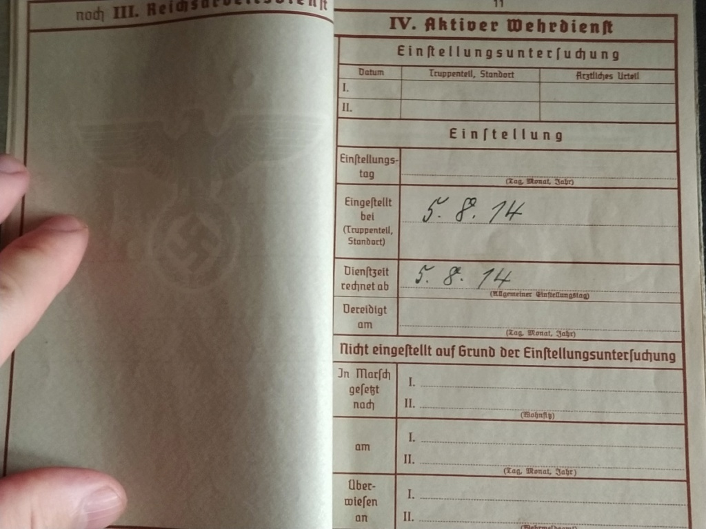 3 Wehrpass pour identifier  Img_2061