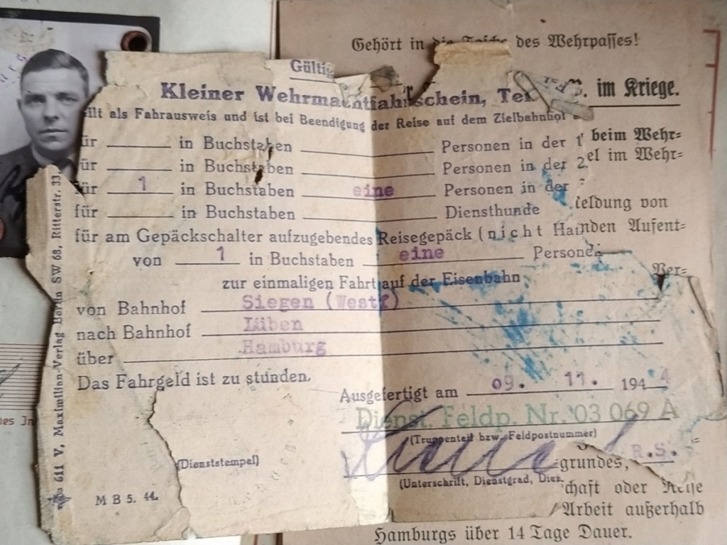 3 Wehrpass pour identifier  Img_2073