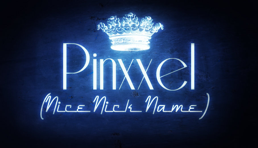 Happy Birthday Pinxxel Pinkle10