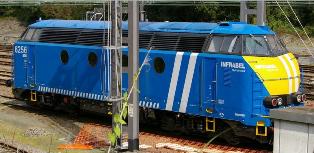 Les type 62/63 INFRA bleues et les grilles d'aération pour les P.C. 6256_m10