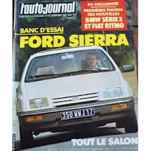 La Ford Sierra Mk1 (81-86) Auto_j10