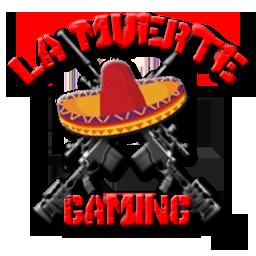 - La Muerte Gaming -