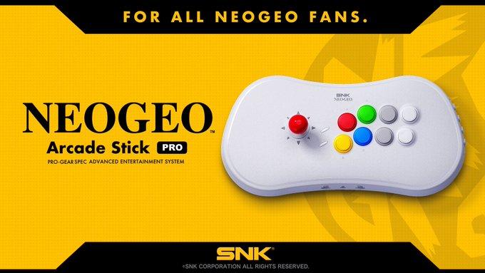 SNK va annoncer un nouveau hardware Neo-Geo prochainement - Page 2 Edgtqd10