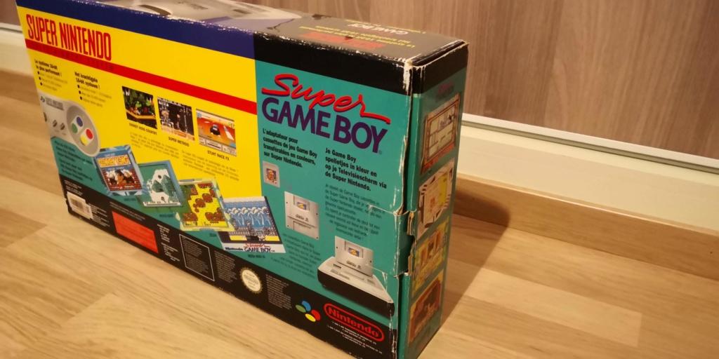 Vente diverse Super Nintendo super SET + NES Control Deck + Game Gear Img_2013
