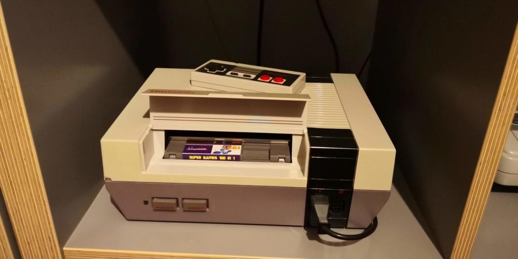Vente diverse Super Nintendo super SET + NES Control Deck + Game Gear Img_2016