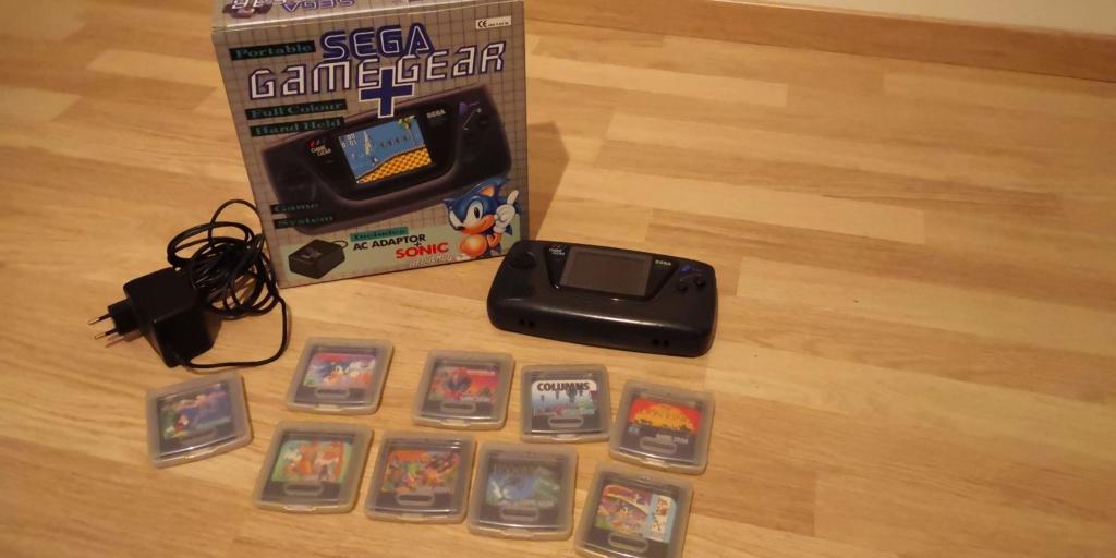 Vente diverse Super Nintendo super SET + NES Control Deck + Game Gear Img_2017