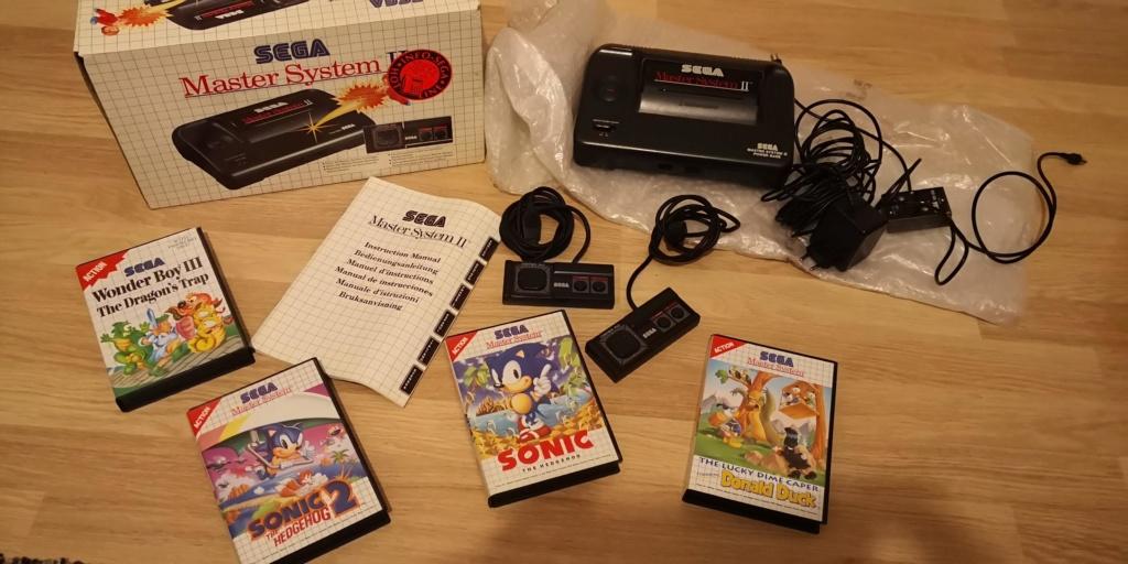 Vente diverse Super Nintendo super SET + NES Control Deck + Game Gear Img_2018