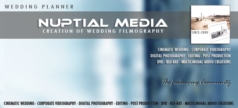 Nuptial Media | Creation of Wedding Filmography Nuptia10