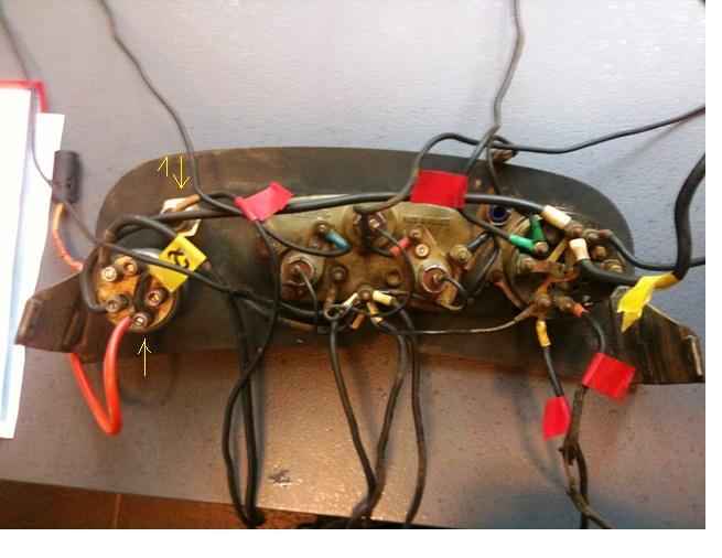 Schéma électrique Super 6 Tablea10