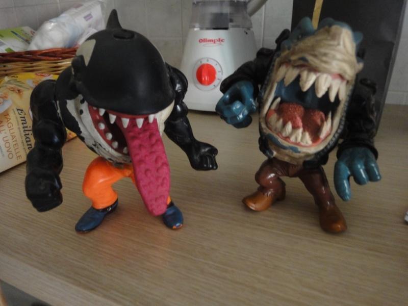 vendo coppia street sharks Dsc06511