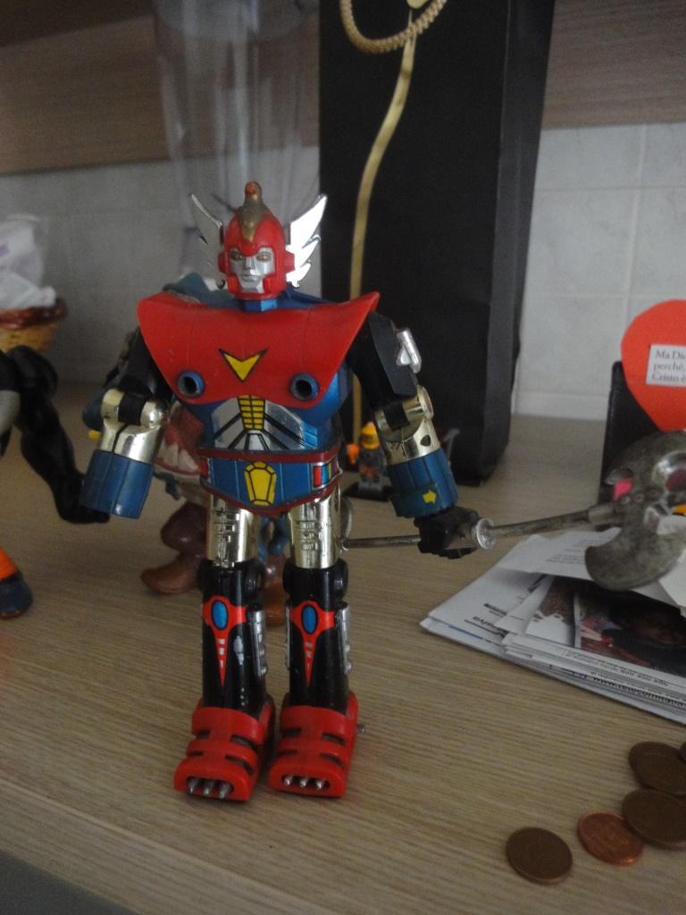 Eagle King(Gokaigiant) Gokaiser prodotta dalla Takatoku Dsc06515