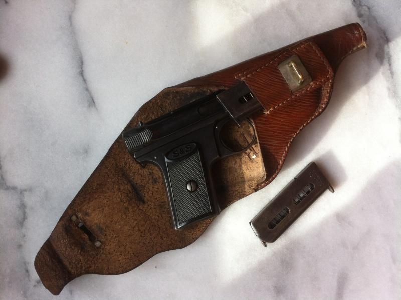SAUER et SOHN 1913 ou 1919 calibre 6.35 Sauer_10