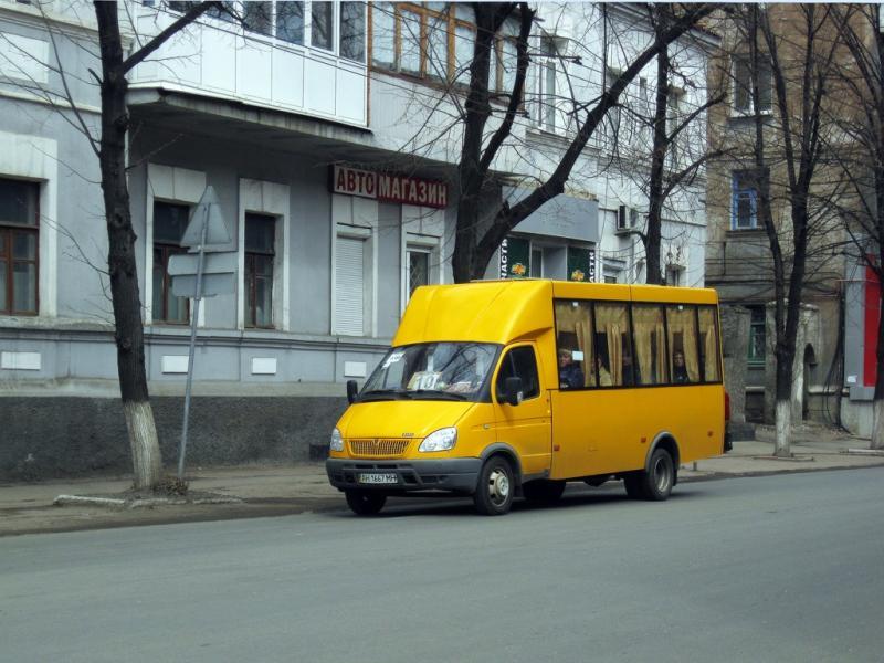Принято решение о подорожании проезда в маршрутных автобусах г. Артемовска 14158810