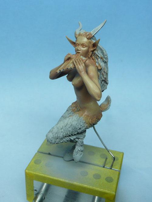 Femme-Faune 3510