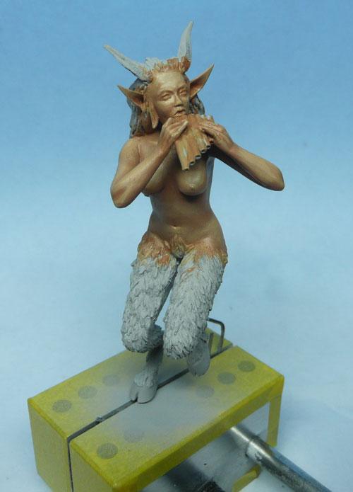 Femme-Faune 3610