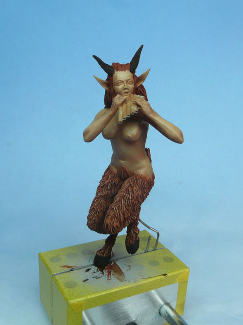 Femme-Faune 3810