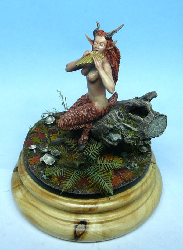Femme-Faune 4010