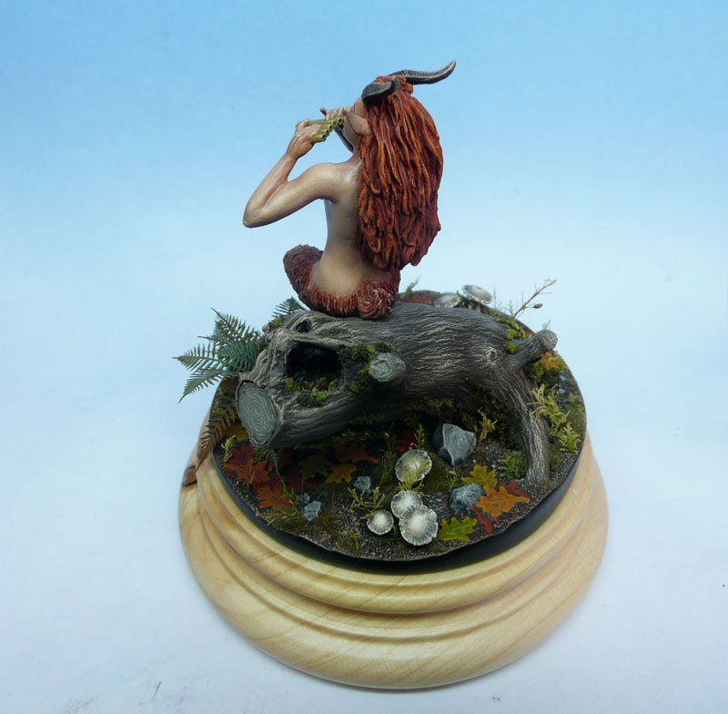 Femme-Faune 5810