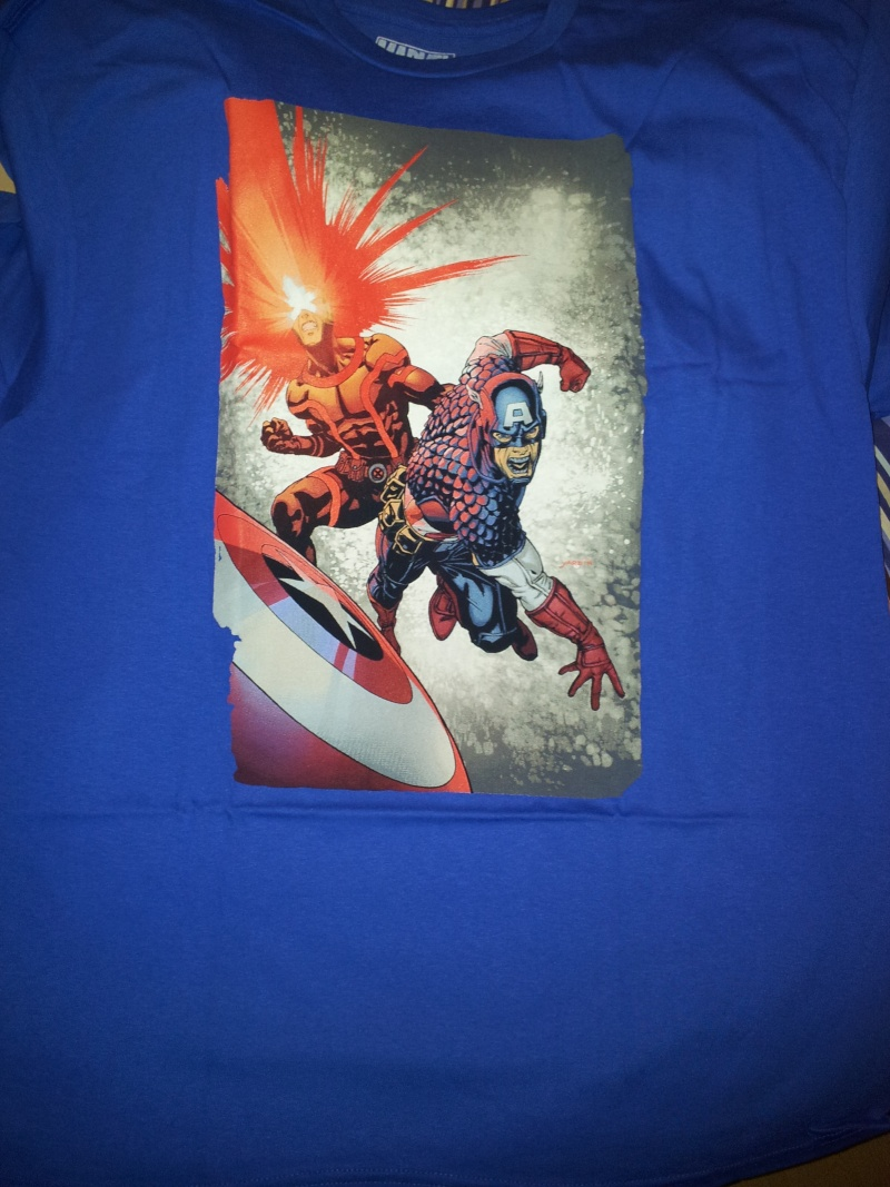 Collection Marvel Wars 2014-123