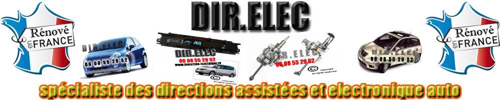 problème direction assistée électrique et électronique auto voiture