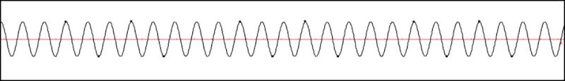 Les courants cosmo-telluriques selon G. Altenbach F310