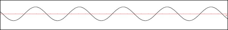 Les courants cosmo-telluriques selon G. Altenbach F410