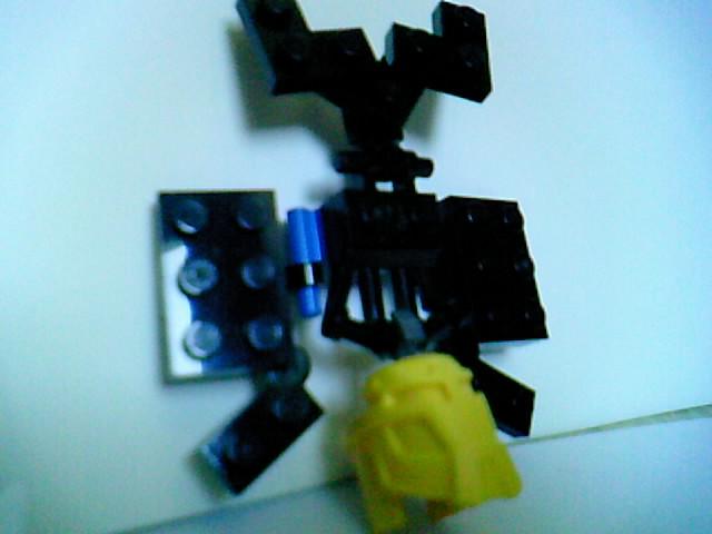 [MOC] moc de brick hu : GRRRRRRR - Page 3 Img00022