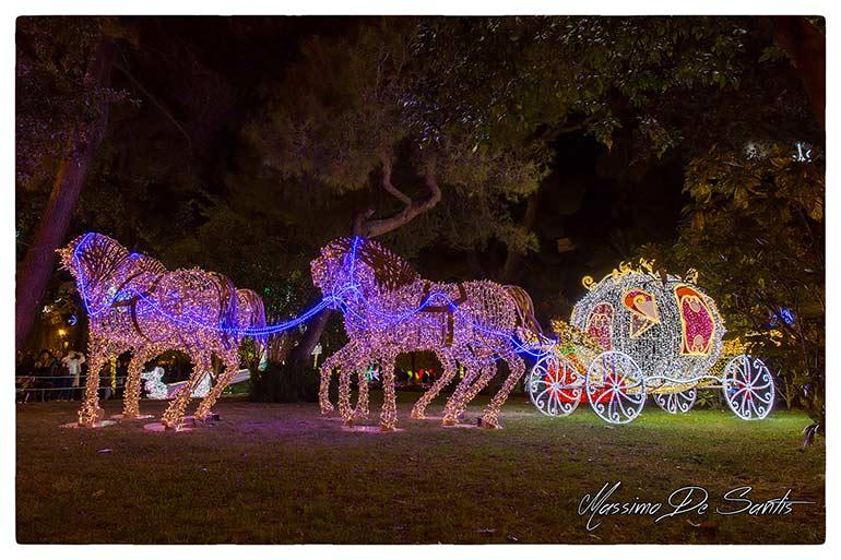 Luminarie natalizie in Italia e all'estero Luci-d11