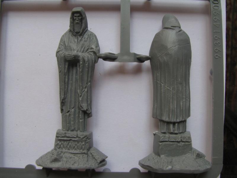 Tutoriel socle de cavalerie statue antique brisée Statue10