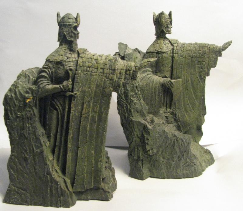 Tutoriel socle de cavalerie statue antique brisée Statue12