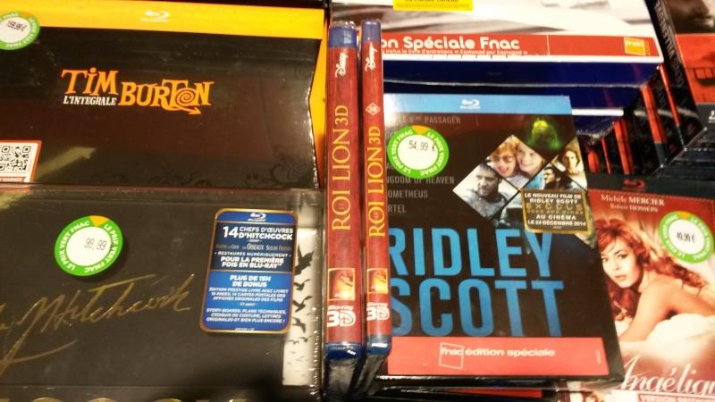 Les Blu-ray Disney avec numérotation... - Page 5 20141112
