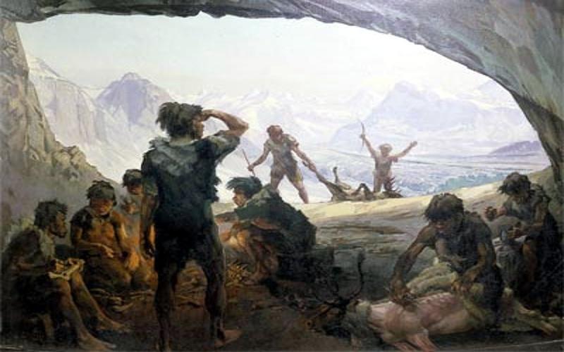 Encuentran en Alaska los restos de dos niños de la Edad de Hielo 13680910