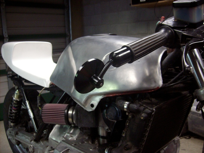 Another K100 cafe racer. - Page 2 Sany0515