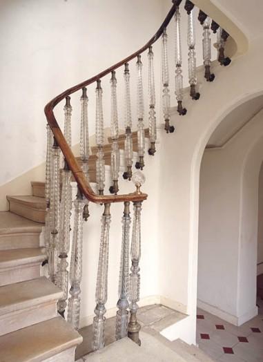La maison de Joséphine à Croissy Escali10