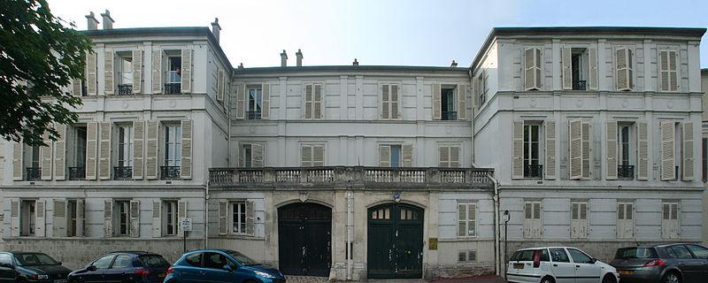 La maison de Joséphine à Croissy Zcrois10