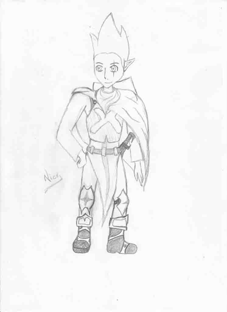 Quelques p'tits dessins~ Liroka10