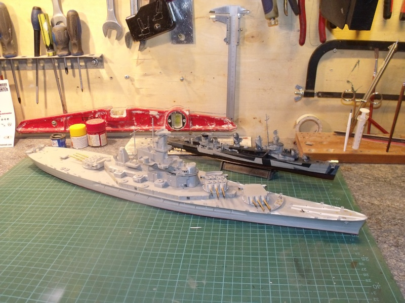 USS ALABAMA 1/350 par Castor Photo_56