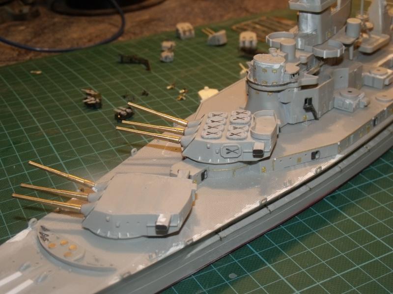 USS ALABAMA 1/350 par Castor Photo_58