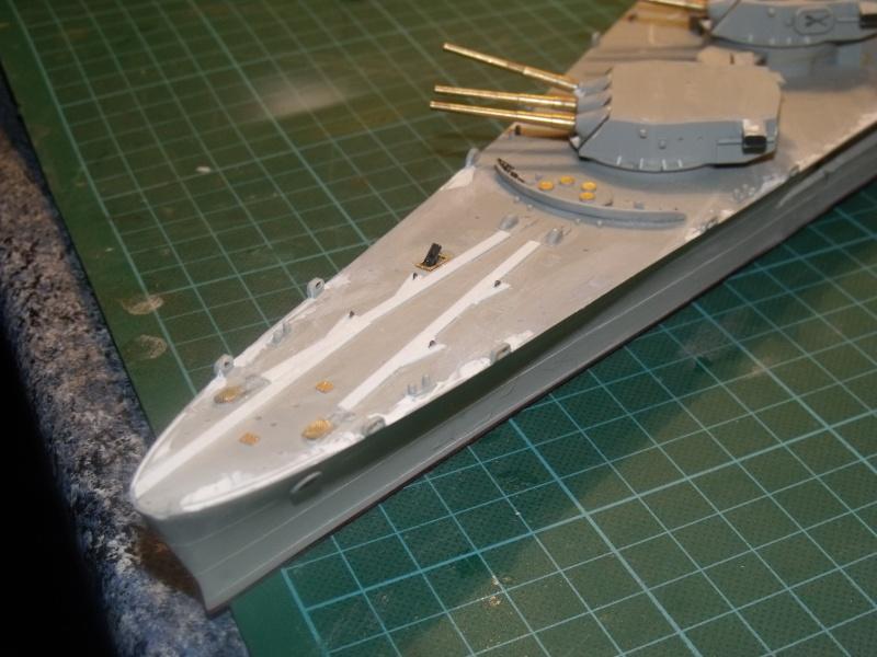 USS ALABAMA 1/350 par Castor Photo_61